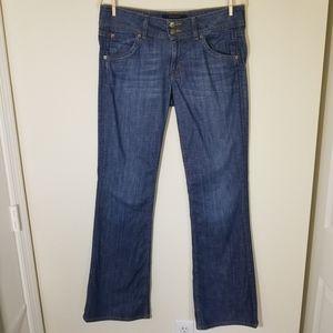 Hudson Jeans Collin Flap Style W170DMH Size 30